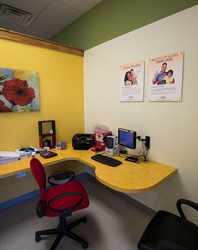 Bradenton-Blood-Donation-Center